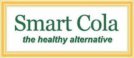 SMART COLA THE HEALTHY ALTERNATIVE