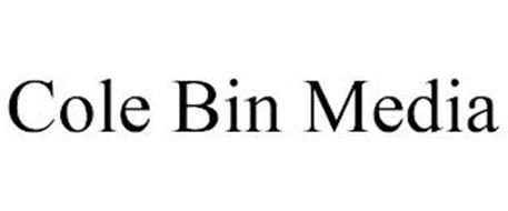COLE BIN MEDIA