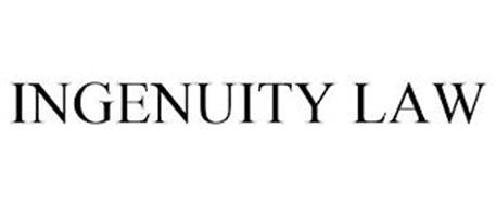 INGENUITY LAW