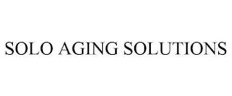 SOLO AGING SOLUTIONS