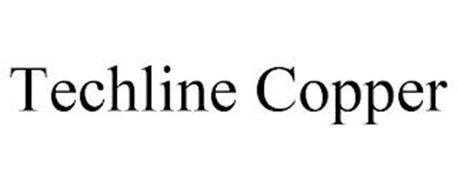 TECHLINE COPPER