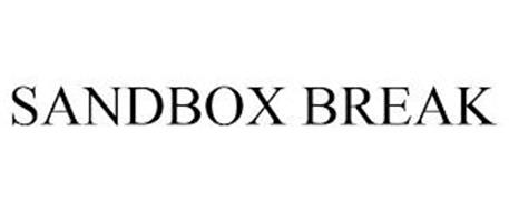 SANDBOX BREAK