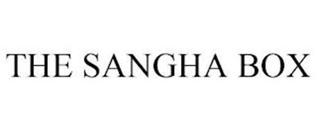 THE SANGHA BOX