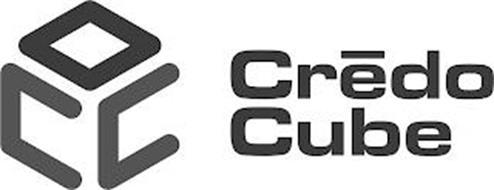CC CREDO CUBE
