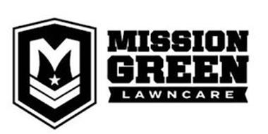 M MISSION GREEN LAWNCARE
