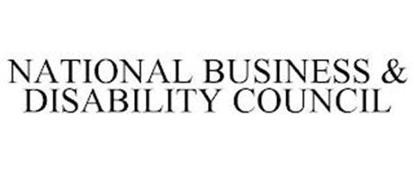 NATIONAL BUSINESS & DISABILITY COUNCIL