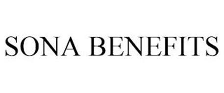 SONA BENEFITS