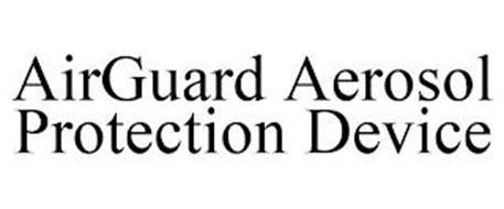 AIRGUARD AEROSOL PROTECTION DEVICE
