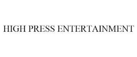 HIGH PRESS ENTERTAINMENT