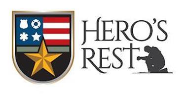 HERO'S REST