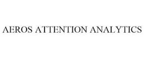 AEROS ATTENTION ANALYTICS