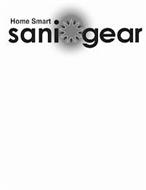 HOME SMART SANI GEAR