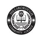 HILLSBOROUGH COMMUNITY COLLEGE 1968