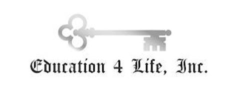 EDUCATION 4 LIFE, INC.