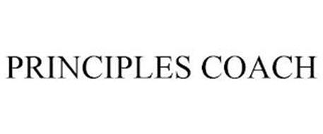 PRINCIPLES COACH