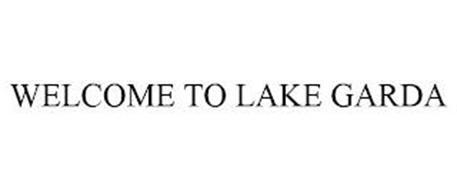 WELCOME TO LAKE GARDA