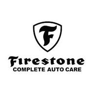 F FIRESTONE COMPLETE AUTO CARE