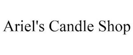 ARIEL'S CANDLE SHOP