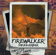 FIREWALKER SMOKEJUMPER CHIPOTLE HOT SAUCE