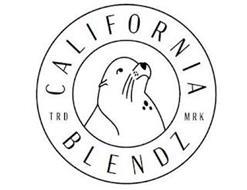 CALIFORNIA BLENDZ TRD MRK