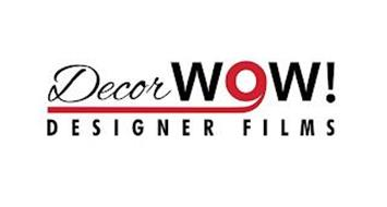 DECOR WOW! DESIGNER FILMS