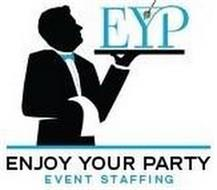 EYP ENJOY YOUR PARTY EVENT STAFFING