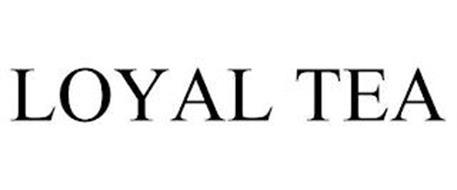 LOYAL TEA
