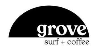 GROVE SURF + COFFEE