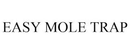EASY MOLE TRAP