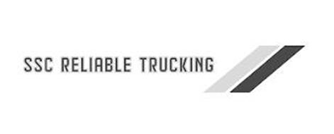 SSC RELIABLE TRUCKING