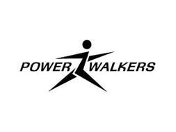 POWER WALKERS