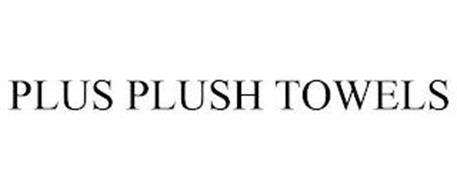 PLUS PLUSH TOWELS