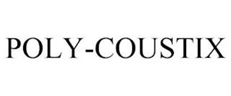 POLY-COUSTIX