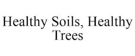 HEALTHY SOILS, HEALTHY TREES