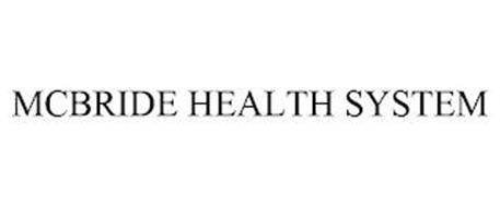 MCBRIDE HEALTH SYSTEM