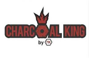 CHARCOAL KING BY 7K