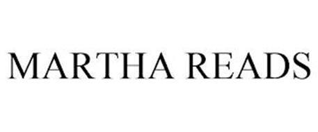 MARTHA READS