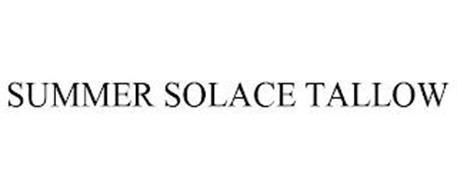 SUMMER SOLACE TALLOW
