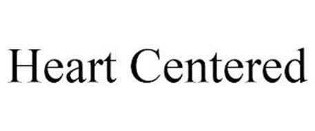 HEART CENTERED