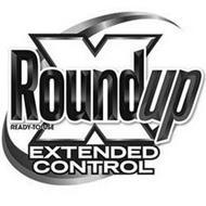 X ROUNDUP READY-TO-USE EXTENDED CONTROL