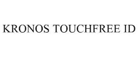 KRONOS TOUCHFREE ID