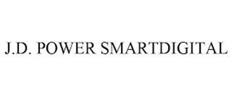 J.D. POWER SMARTDIGITAL