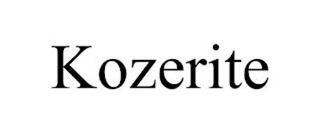 KOZERITE