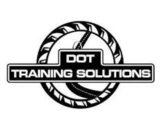 DOT TRAINING SOLUTIONS