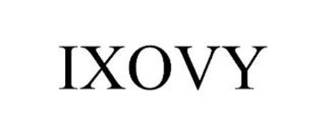 IXOVY