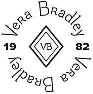 VERA BRADLEY 19 VB 82