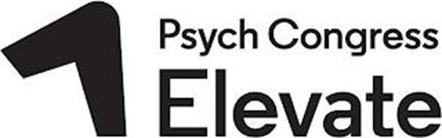 PSYCH CONGRESS ELEVATE