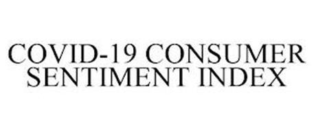 COVID-19 CONSUMER SENTIMENT INDEX