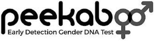 PEEKABOO EARLY DETECTION GENDER DNA TEST