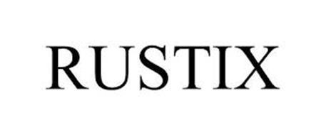 RUSTIX